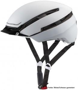 Cratoni C-Loom City Fahrrad Helm