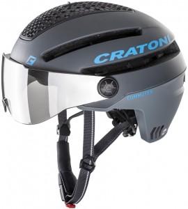 Cratoni Commuter Pedelec Fahrrad Helm