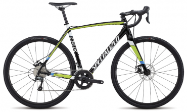 Specialized CruX E5 Cyclocross Bike 2018