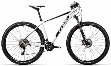 Cube Attention 29R Twentyniner Mountain Bike 2016 17"