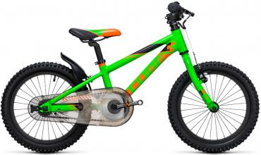 Cube Kid 160 16R Kinder Mountain Bike 2017