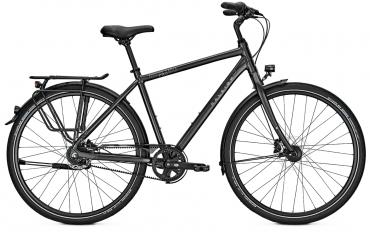 Raleigh Devon Pro Urban Bike 2018