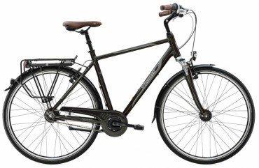 Diamant Achat Komfort City Bike 2015