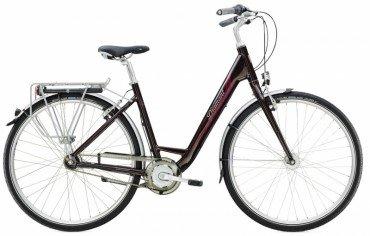 Diamant Saphir City Bike 2016