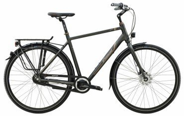 Diamant Ubari Opal Trekking Bike 2016