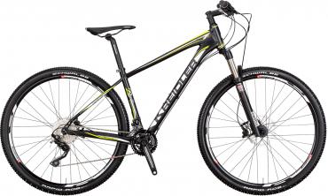 Kreidler Dice 7.0 29R Twentyniner Mountain Bike 2016
