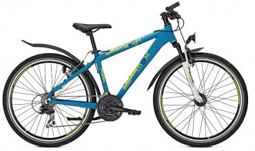 Raleigh Dirtmax All Terrain Bike 2018