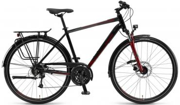 Winora Domingo DLX Trekking Bike 2018