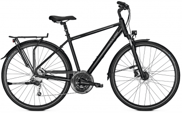 Raleigh Donnington Trekking Bike 2018