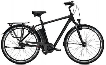 Raleigh Dover XXL Impulse Elektro Fahrrad 2018