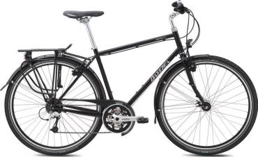 Breezer Downtown 2 EU Trekking Bike 2016