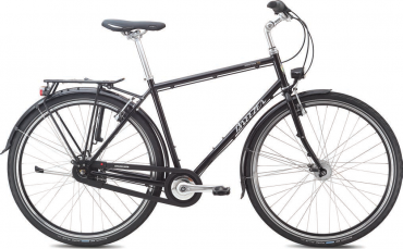 Breezer Downtown 8 EU Trekking Bike 2016