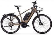 e-bike manufaktur 19ZEHN EXT Disc Shimano Deore XT 11-G Continental Elektro Fahrrad 2019