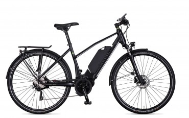 e-bike Manufaktur 11LF Deore XT Continental  Elektro Fahrrad 2018