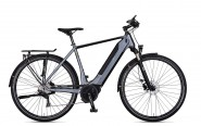 e-bike manufaktur 13ZEHN Deore XT Continental Elektro Fahrrad 2018