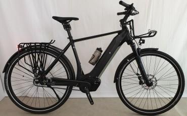 e-bike manufaktur 17ZEHN Disc Continental Elektro Fahrrad 2019