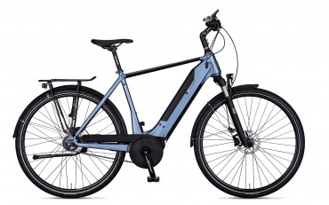 e-bike manufaktur 7BEN Alfine FL Continental  Elektro Fahrrad 2018