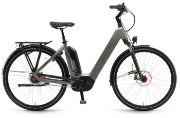 Winora Sinus Ena N8f 500Wh Bosch Elektro Fahrrad 2018