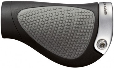 Ergon GP1-S Rohloff®/Nexus® Performance Comfort Fahrrad Griffe