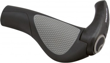Ergon GP2-L Regular Performance Comfort Fahrrad Griffe