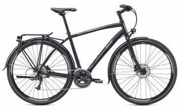 Breezer Liberty 1R+ Trekking Bike 2017