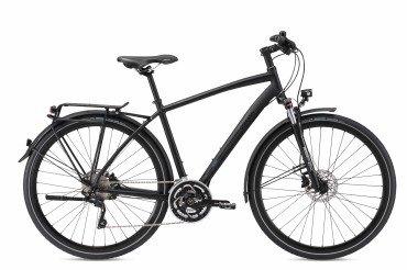 Breezer Liberty 1S+ Trekking Bike 2017