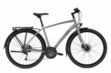Breezer Liberty 3R+ Trekking Bike 2017