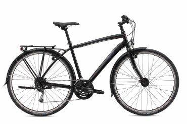 Breezer Liberty 4R+ Trekking Bike 2017