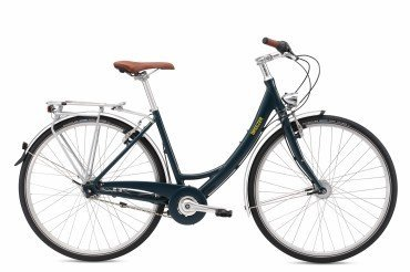 Breezer Liberty IGR+ LS City Bike 2017