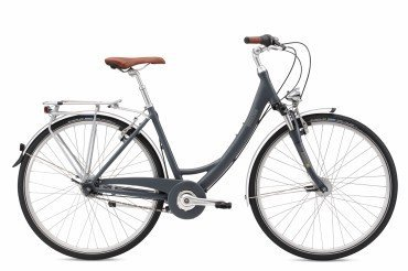 Breezer Liberty IGS + LS City Bike 2017