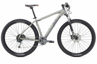 Breezer Storm Comp 29R Twentyniner Mountain Bike 2017