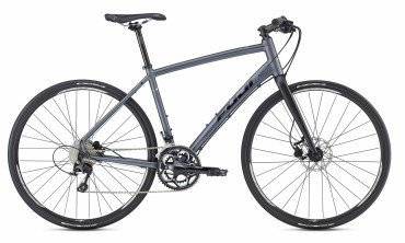 Fuji Absolute 1.1 Disc Fitness Bike 2017