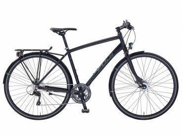 Fuji Absolute City 1.1 Urban/Trekking Bike 2017
