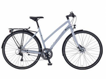 Fuji Absolute City 1.1 ST Womens Urban/Trekking Bike 2017