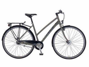 Fuji Absolute City 1.5 ST Womens Urban/Trekking Bike 2017