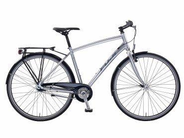 Fuji Absolute City 1.7 Urban/Trekking Bike 2017