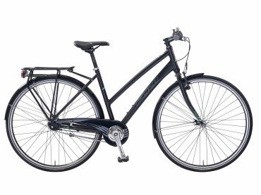Fuji Absolute City 1.7 ST Womens Urban/Trekking Bike 2017