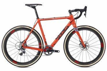 Fuji Altamira CX 1.1 Cyclocross Bike 2017
