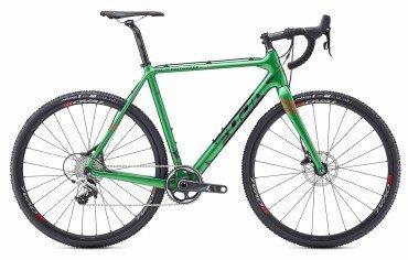 Fuji Altamira CX 1.3 Cyclocross Bike 2017