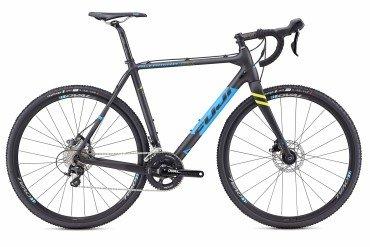 Fuji Altamira CX 1.5 Cyclocross Bike 2017