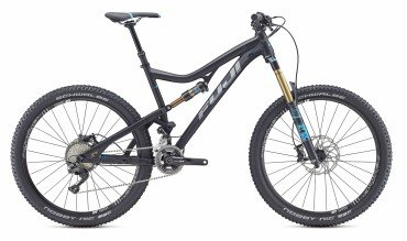 Fuji Auric 3.3 27.5R Enduro/All Mountain Bike 2017