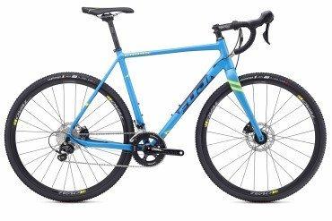 Fuji Cross 1.3 Cyclocross Bike 2017