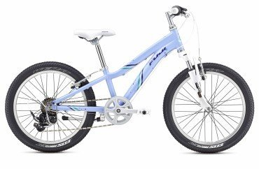 Fuji Dynamite Girl 20R Kinder Mountain Bike 2017