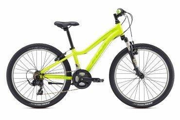 Fuji Dynamite Comp Boy 24R Kinder Mountain Bike 2017