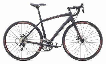 Fuji Finest 1.1 Disc Womens Rennrad 2017