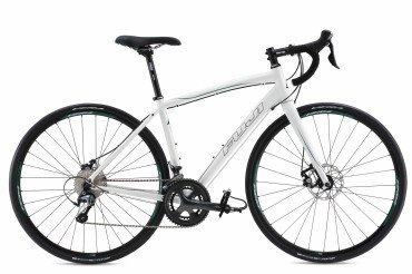 Fuji Finest 1.3 Disc Womens Rennrad 2017