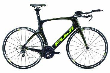 Fuji Norcom Straight 2.3 Zeitfahren/Triathlon Bike 2017