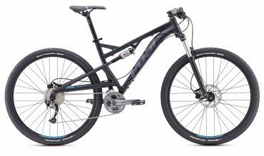 Fuji Outland 1.3 29R Twentyniner Fullsuspension Mountain Bike 2017