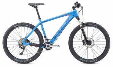Fuji SLM 2.5 27.5R Mountain Bike 2017