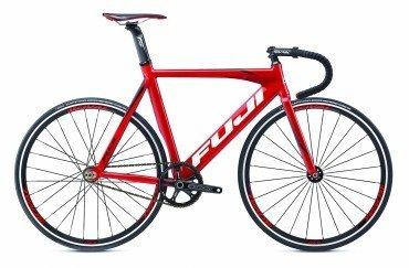 Fuji Track Pro INTL Bahnrad/Singlespeed 2017